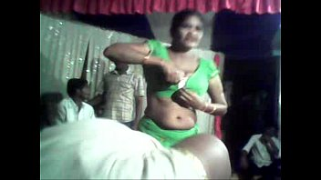 Telugu public sex dance show video