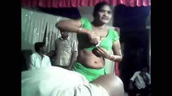 Telugu public sex dance show porn image