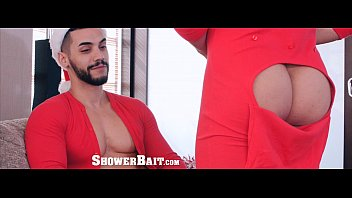 Gay clubs in vicorville and christmas - Showerbait - seth santoro covered in str8 cum