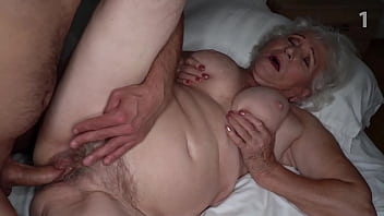 Hairy Granny Compilation thumbnail