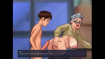 Grandma and grandson (Roz), Scenes 1 - LINK GAME: https://stfly.io/LrDs5OHS