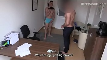Dirty gay latin videos Dirty scout 81