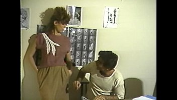 Interracial christy canyon - Lbo - evil angel - scene 7