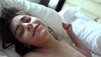 Random girl banged in Vegas Hotel (Hookup) POV - Amateur  Arielle Faye