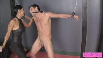Sold Trapped and Nutted Part 3 preview image