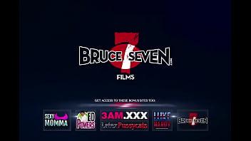 BRUCE SEVEN - The Last Dungeon - Aja And Marissa Malibu