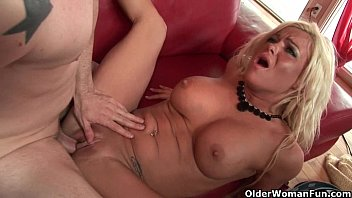Fuck krista Blow your load in milf kristas mouth