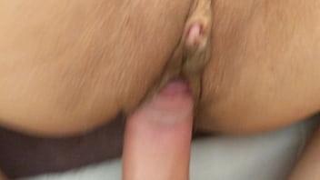 Amateur homemade sex