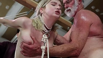 Lexi Lore (DSC1-1) Anal Sex Bondage Fingered Fucked Flogged Threesome Cum Shot