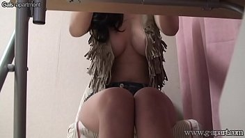 Japanese Natural Tits Underboob Caught On Hidden Cam