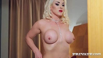 Private.com - British Bombshell Victoria Summers Fucked Good