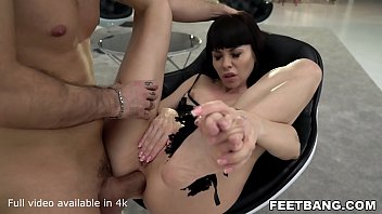 Buy vintage jewellery Tiny feet sasha colibri know a thing or two about how to tease a guy