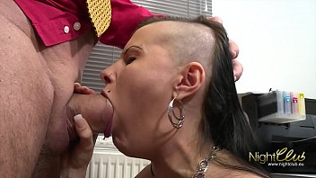 Tattooed German Amateur fucked by big dick - 69VClub.Com