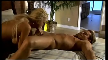 Evan Stone enjoys wet pussy of horny Mary Carey in bedroom