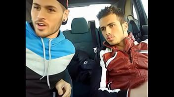 Gay tpe info Follando con mi primo - mira mas videos en vidagay.info