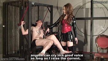 Femdom boy modification Mldo-155 brainwashing and modifying into genuine slave