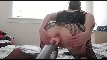 hanysy fucked by sex machines
