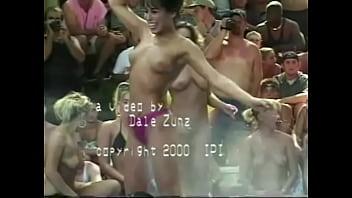 Amateur Strip Off Contest