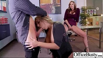 Superb Girl (julia olivia) With Big Tits Get Hardcore Sex In Office movie-21 7分钟
