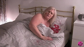 Fat Granny Fucked By A Santa Claus In All The Holes