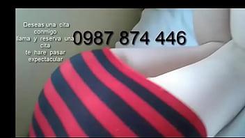 Prepagos  Escorts Damas compañia Cuenca 0987 874 446 41 sec