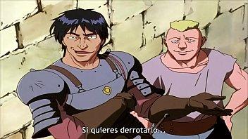 Berserk (1997) Capitulo 05