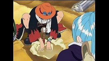 One Piece Episodio 96 (Sub Latino)
