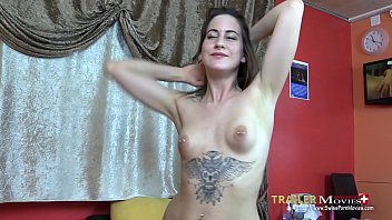 Teeny-Model Candy 18y. at the porn casting - SPM Candy18 SC01 2 min