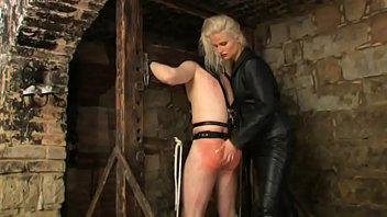 Syonera Von Styx - Dark Age Punishment