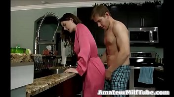 milf Molly Jane fucks with step son - visit AmateurMilfTube.com to watch more videos