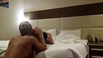 fucking a prostitute in a hotel ! hidden camera