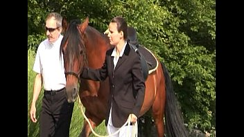 Harmony - Young Harlots Riding School - scene 1 Thumb