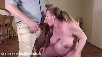 Rough Fuck Doggystyle Hair Pulling Pregnant 9 Months - BunnieAndTheDude 9 min