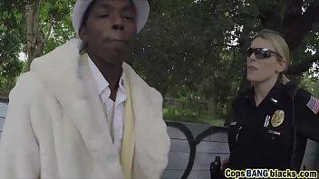 thumb busty cops shar  ing long black schlong inng a  schlong inng a schlong inng a p