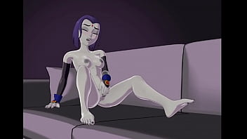Teen titan song mp3 - Teen titans raven jilling by skuddbutt