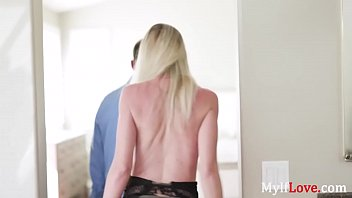MILF Blonde Showcases Her Whore Skills- Anita Blue