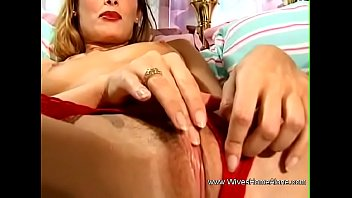 Wife Is So Hot With Her Dildo