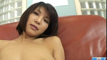 housewife azumi harusaki enjoys toys up her cunt (ellinude) thumbnail