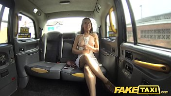 Fake Taxi Horny flexible American sweetheart Image