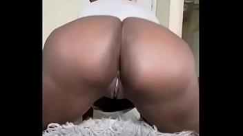 Big Booty. Big Ass. What Is her name?