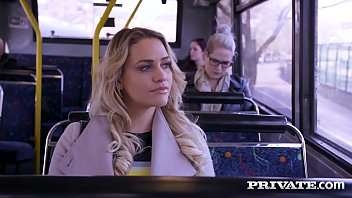 Private.com - Mile High Hottie Mia Malkova Gets Fucked On An Airplane!