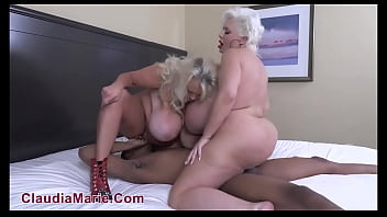 Claudia Marie And Kayla Kleevage Big Titty Hotel Whores