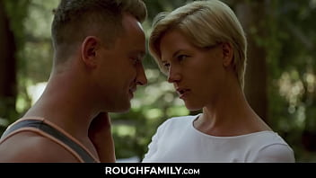 Kit Mercer Sorry Mom You are in Charge | ROUGHFAMILY.com