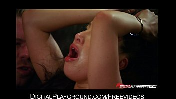 SEXY Asian slut Asa Akira loves sweaty rough sex