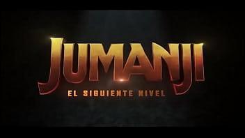 Jumanji  2 El siguiente nivel (2019) la quieres ver completa visita: https://dinolink.xyz/1QAtzzi