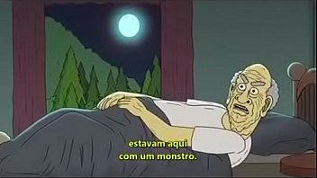 Dick pickles Mr pickles episódio final