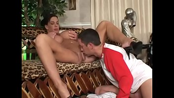 Body fuck holly tit Brunette hottie holly body eats cum after sucking dick and getting her pussy cock banged