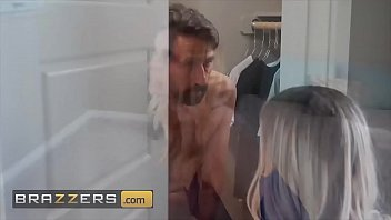 (Codi Vore) Wants Some Alone Time With (Steve Holmes) To Take Every Inch Of His Hard Cock - Brazzers