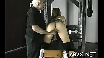 Sex appeal chick is gently use sex-toy in her vagina