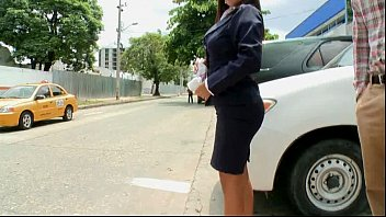 Secretaria colombiana caliente